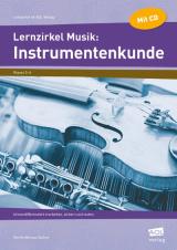 Musik Arbeitsblätter Grundschule (AOL Verlag) für Lehrkräfte Buch ...