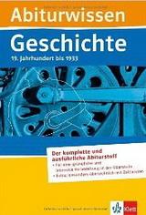 Abitur Geschichte 2021