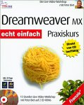 Dreamweaver MX