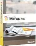 Frontpage Software 2003