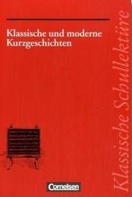 lektüreliste deutsch gymnasium