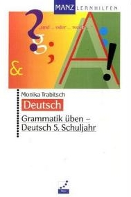 grammatik korrektur deutsch
