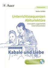 Kabale Und Liebe Friedrich Schiller Ausfuhrliche Interpretation