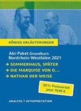 abitur 2021 auf einen blick deutsch nrw amazon