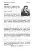 Gedichtelyrik Joseph Von Eichendorff Interpretiert