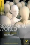 love of utopia in aldous huxleys brave new world and george orwells 1984 1984 vs brave new world  i like brave new world, i love 1984  they always represent that the world which has been made by them is utopia.