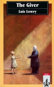 The Giver Deutsch Buch