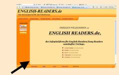 English Readers vom Klett VERLAG