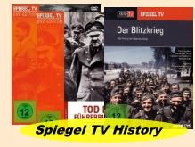 Die deutschen zdf reihe zeitreise geschichte reise for Spiegel geschichte tv mediathek