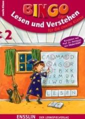 bingo deutschunterricht