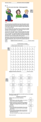 Download Materialien Mathe Grundschule Lehrer