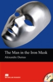 The Man in the Iron Mask -Englisch Lektüre