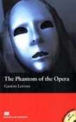 The Phantom of the Opera -Englisch Lektüre