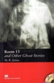 Room 13 and other Ghost Stories -Englisch Lektüre