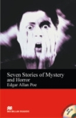 Seven Stories of Mystery and Horror -Englisch Lektüre
