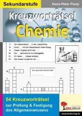 Chemie Kopiervorlagenarbeitsblätter Lehrer Unterrichtsmaterial