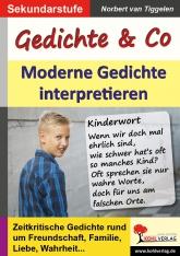 Deutsch Literaturunterricht Deutsch Unterrichtsmaterial
