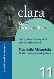 Cicero zum kennenlernen clara übersetzung