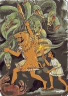 griechische mythologie referat