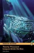 Penguin Readers: Twenty Thousand Leagues under the Sea