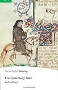 Penguin Readers: The Canterbury Tales