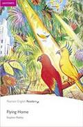 Penguin Readers: Flying home