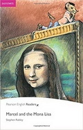 Penguin Readers: Marcel and the Mona Lisa