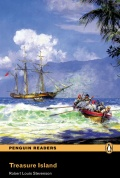 Penguin Readers: Treasure Island