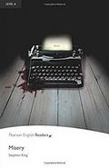 Penguin Readers: Misery