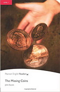 Penguin Readers: The Missing Coins