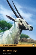 Penguin Readers: The White Oryx