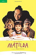 Penguin Readers: Matilda