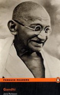 Penguin Readers: Gandhi