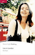 Penguin Readers: Lisa in London