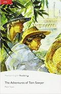 Penguin Readers: Adventures of Tom Sawyer