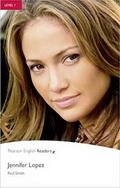 Penguin Readers: Jennifer Lopez