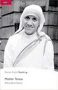 Penguin Readers: Mother Teresa