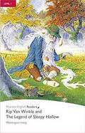 Penguin Readers: Rip Van Winkle and the Legend of Sleepy Hollow