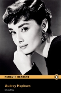Penguin Readers: Audrey Hepburn