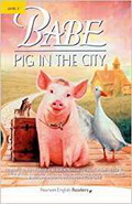 Penguin Readers: Babe. Pig in the City