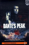 Penguin Readers: Dante's Peak