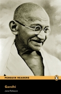 Penguin Readers: Ghandi