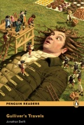 Penguin Readers: Gulliver´s Travels
