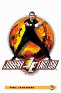 Penguin Readers: Johnny English