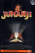 Penguin Readers: Jumanji