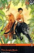 Penguin Readers: The Jungle Book