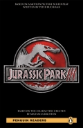 Penguin Readers: Jurassic Park III