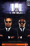 Penguin Readers: Men in Black