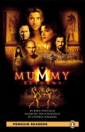 Penguin Readers: The Mummy Returns