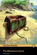 Penguin Readers: The Mysterious Island